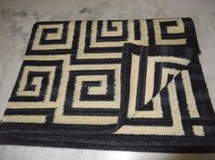 An area carpet with the right touch of interest | Bijoux Gems Joy: Mother's Day - Planning Ahead