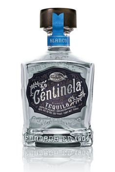 Centinela Tequila Blanco - Tequila Reviews at TEQUILA.net