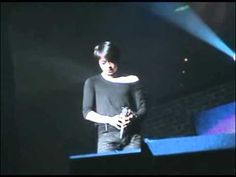 My Sacrifice - Jo jung seok 조정석 After Hedwig concert 2007