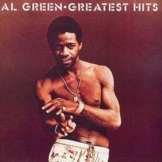"AL_GREEN_-_GREATEST_HITS_(180g_Vinyl_LP)"""