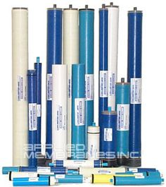 Whole house reverse osmosis systems are usually used when the water source is really bad. Most municipal sources are not that bad and usually, just filtering, ...