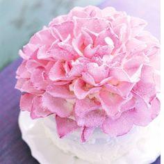 Rose and Lemon Curd Sponge + Recipe Ideas - Healthy & Easy Recipes