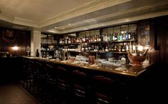 Gymkhana, a new Indian restaurant and bar in Mayfair inspired by gentlemen's sports clubs of the British Raj