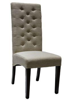 Soho Dining Chair - Cream
