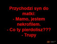 JBZD.pl - najgorsze obrazki w internecie! Best Memes, Jokes, Humor, Funny, Marriage, Husky Jokes, Humour, Memes, Funny Photos