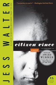 Citizen Vince (Paperback) | Auntie's Bookstore