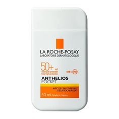 Buy La Roche-Posay Anthelios Pocket Sun Cream SPF50+ 30ml and other La Roche-Posay Sun Protection products at feelunique.com