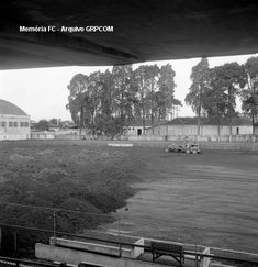 Atlético troca o gramado da Baixada em 1967. Veja! | Memória FC | Gazeta do Povo
