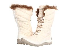 Columbia Minx™ Mid Winter White - Zappos.com Free Shipping BOTH Ways
