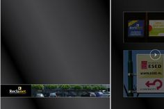 Overzicht van onze producten #buitenreclame #outdoor advertising #reclameklokken