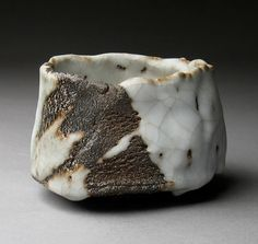 Artist: Robert Fornell, Title: Hikidashi Chawan - click for larger image