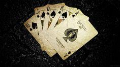 poker magazine design - Google Search