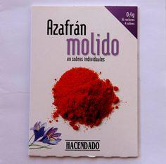 (http://www.spanishdoor.com/pure-saffron-powder-0-40-grams-superior-quality-safran/) #SaffronPowder