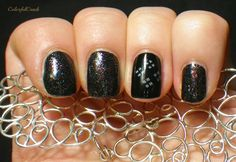 "butter LONDON ""Dark Knight"""