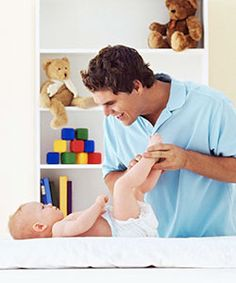 Ergonomic Parenting: important tips for moms, dads, grandmas, and grandpas! From MoveForwardPT.com