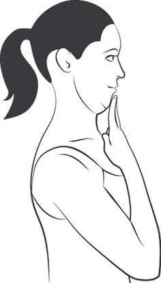 Did you know that for every inch the head moves forward in posture, its weight on your neck and upper back muscles increases by 10 pounds?