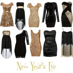 New Year-s Eve Dresses - Polyvore