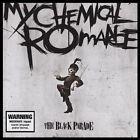 MY CHEMICAL ROMANCE - THE BLACK PARADE CD Album ~ EMO / PUNK ~ GERARD WAY *NEW* - http://music.goshoppins.com/cds/my-chemical-romance-the-black-parade-cd-album-emo-punk-gerard-way-new/