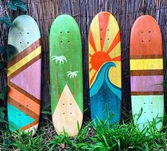 DL Skateboards