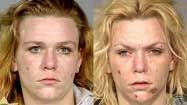 The Faces of Meth: Before & After Faces Of Meth, Health Care For All, Sad Stories, Shit Happens, People, People Illustration, Folk