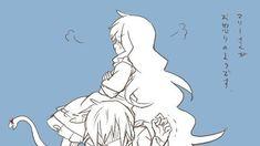 Seto X Mary | Anime Amino