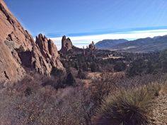 Daily Hike