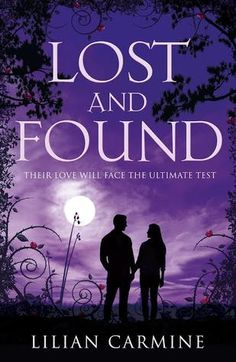 Lost and Found (The Lost Boys #3) by Lilian Carmine
