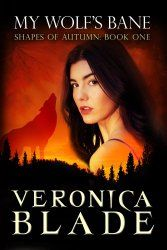 Different species. Mortal enemies. It'll never work, but they'll die trying.   Autumn Rossi thought she was a normal teenager. Suddenly, she can outrun every critter in the forest, making her wonder if she's even human.   When the new guy at school, Zack de Luca, witnesses a questionable scene, he unfairly pins her as stuck-up. He acts like he hates her, yet he keeps bailing her out of trouble.  #99c #GreatBookDeal http://www.greatbooksgreatdeals.com/