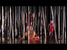 Brian Brooks Moving Company returns to ADF this year with their distinctive and riveting use of space, movement, music and design. Presenting new work Big Ci. Brian Brooks, Dance Company, Riveting, Youtube, Youtubers, Youtube Movies