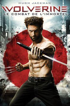 Wolverine - Le Combat de l'immortel