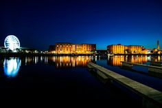 Liverpool Waterfront, Opera House, Building, Travel, Viajes, Buildings, Destinations, Traveling, Trips