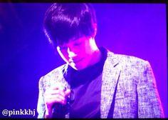 Kim Hyun Joong 김현중 ♡ 2015/2/8 Gemini tour concert at Niigata Civic Centre ♡ music  ♡ Kpop ♡ Kdrama ♡ #KHJGemini2015