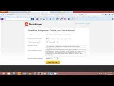 Quick Way to  Submit to Social Bookmarking Sites