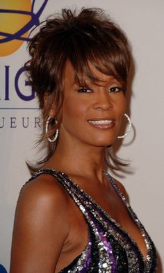 A Precious Life, and amazing Vocalist, who died TOO SOON.RIP Whitney, I enjoyed your amazing voice