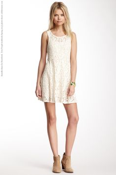 Kamilla Alnes for Hautelook - Free People lookbook (Spring 2013) photo shoot part 2 #Kamilla_Alnes