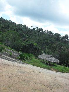 Serras do Brasil