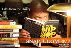 Library episode