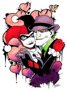Harley and Mr.J