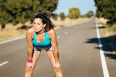 What Runners Think About During Hot Summer Runs - Women's Running