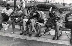 Garry Winogrand, World's Fair, New York City 1964
