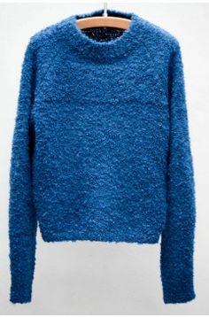 Isabel Marant Ottawa Pullover | $470