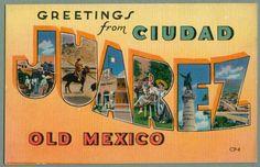 Cd. Juarez Chihuahua