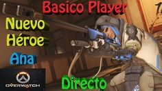 Overwatch Gameplay Español   PC XONE PS4   Let's play Overwatch   Compet...