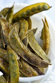 crispy snap peas crispy sugar snap peas recipe more snap peas recipe ...