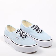 Elegante Vans Zapatillas Authentic con estampado de raso