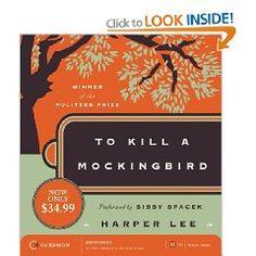 To Kill a Mockingbird CD $23.09