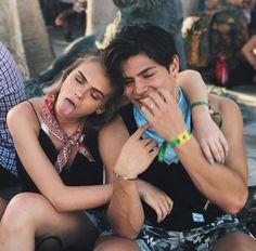 Summer mckeen and Dylan Jordan Insta emmachxndler