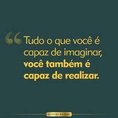 sonho, determinação e consequência!!