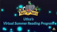 Summer Reading Program, Virtual Art, Story Time, Nursery Rhymes, Programming, Highlight, Jackson, Events, Fictional Characters