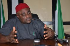 Sacked APGA National Chairman Oye Wants APGA De-registered   Okechukwu Onuegbu   A desperate effort by a visibly drowning embattled former national chairman of the All Progressives Grand Alliance(APGA) Dr Victor Oye to save his job appear already badly scuttled by his own arrogance as members of the National Working Committee (NWC) of the party accused him of tacitly working towards de-registration of the party.  Dr Oye who was popularly voted out by the overwhelming number of the 21 members…